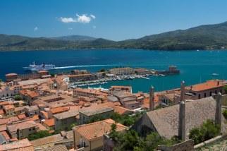 Piombino, Elba